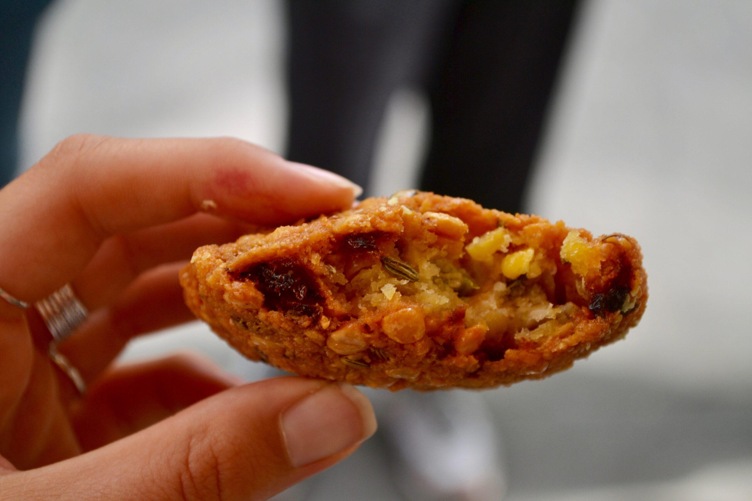 Masaal vadai_La Chapelle_Street Food