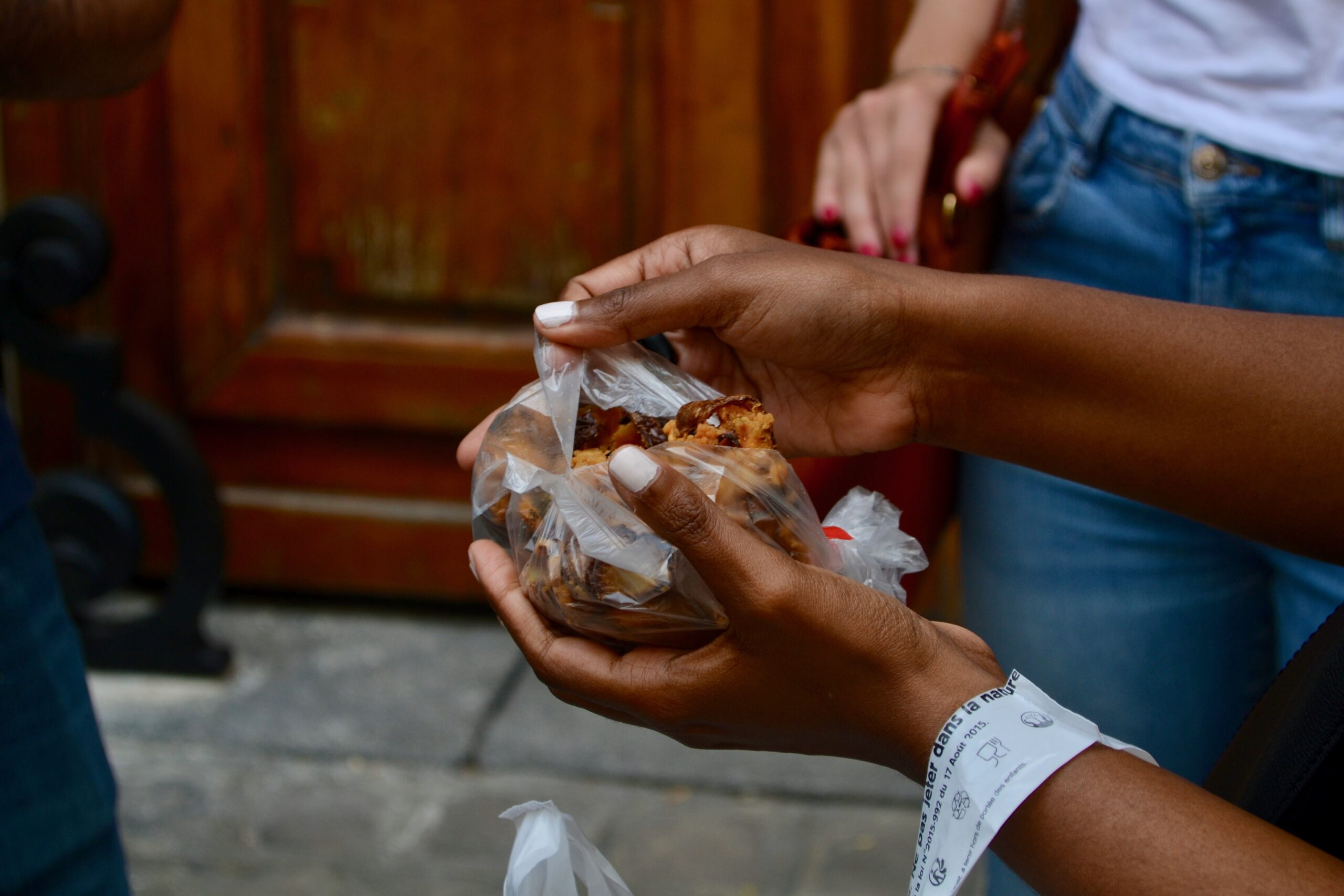 pakoda oignons_Ganesha Sweets